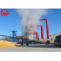 Buy Constantly Maize Drying Equipment , Easy Operating Grain Dryer Machine at wholesale prices