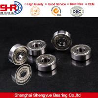China Bulk buy from china Industrial deep groove ball bearing,bearing for electrical bicycle on sale