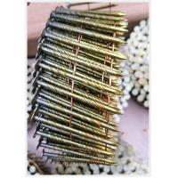 China high quality pallet roofing coil nails for wood material on sale