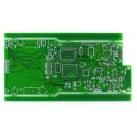 Quality Single Sided Heavy Copper PCB Boards Custom Printed Circuit Boards 2 Oz - 6 Oz for sale
