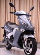 Buy cheap 3000W & 5000W Electric Scooter / Motorcycle from wholesalers