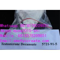Quality White crystalline powder Testosterone Steroids 5721-91-5 , Liquid steroids growth hormone for sale
