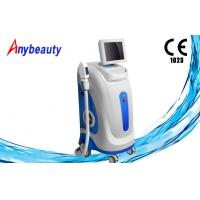 Quality SHR Super Hair Removal E-light IPL RF Machine Acne Treatment for sale