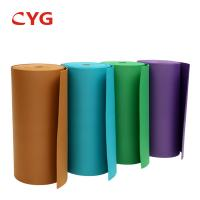 Quality Shock Resistant PE Expansion Foam Heat Isolation Insulate Materials Hard Packing for sale