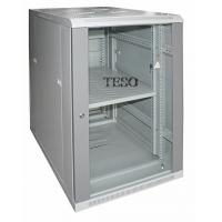 Buy cheap High Grade Steel Network Rack Cabinet , Degrease Home Server Rack from wholesalers