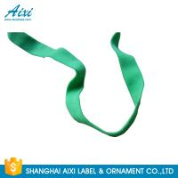 Buy cheap High Tenacity Underwear Binding Tapes Decorative Colored Fold Over from wholesalers