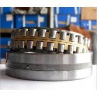 Quality Full Complement Cylindrical Roller Thrust Bearings Chrome Steel With Brass Cage for sale