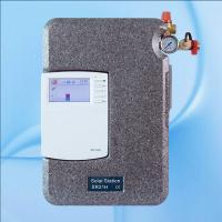 Quality SR21H Solar Pumpstation Including Controller And Pump , Solar Working Station for sale