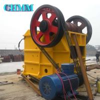 Quality Construction Portable Mobile PE Crushing Machine Gold Mining Rock And Stone Jaw Crusher for sale