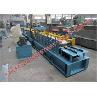 Quality Customized Galvanized Steel Shutter Making Equipment Roll Form Equipment for sale