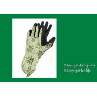 Quality Multi Color Womens Gardening Gloves for sale
