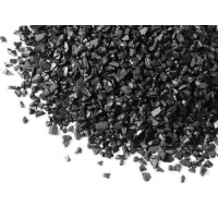 Quality Water Filter Granular Activated Coconut Charcoal for sale