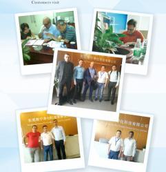 Hongkong Yaning Purification industrial Co.,Limited