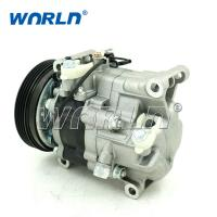 Quality compressor for SUZUKI SOLIO SWIFT 1.3 1.5  2000-2005-  H12A0AA4HC for sale
