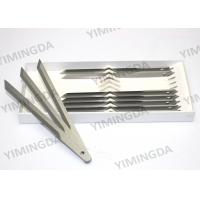 Quality 130*8*1.6mm High Speed Steel Cutting Blade For Yin / Takatori Cutter Spare Parts for sale
