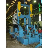 Quality Automatic Straightening Integrated Machine / H Beam Production Line for sale