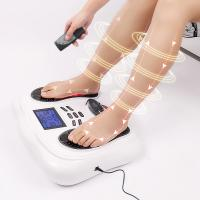 Quality Impulse Foot Circulation Device , Foot Squeeze Massager Fashionable With Infrared Functions for sale