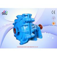 Quality Dirty Water Heavy Duty Slurry Pump ,  Multi-Stage Cement Hydraulic Sewage Pump for sale