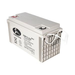 Quality 12V 220ah Sealed Lead Acid Battery for sale