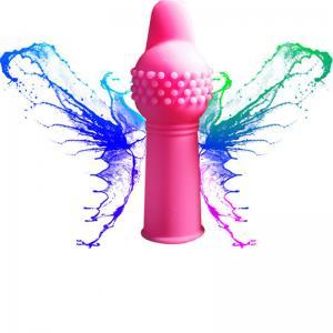 Quality G Spot Orgasm Vibrator Sex Toy  AV Finger Vibrator Clit Highest Rated Vibrator for sale