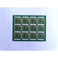 Quality Camera Module 10 Layer Solder Mask Double Sided PCB with Immersion Gold / OSP / HAL for sale