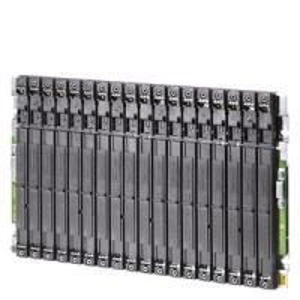 Quality SIEMENS Rack 6ES7400-2JA00-0AA0 Simatic S7-400 for sale