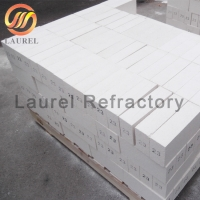 Quality Insulating bricks Kiln insulation bricks jm 23 insulating brick for furnace insulation for sale