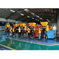 Quality Resin & Additives Gravimetric Mixer Machine With Floor Stand Frame for sale