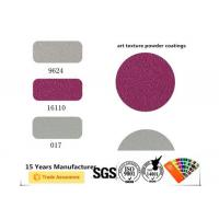 Buy Weather Resistant Outdoor Powder Coating UV Protected Polyester Resin Meterial at wholesale prices