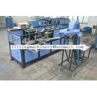Quality Rotary Automatic Blow Molding Machine / Pet Bottle Filling Machine for sale