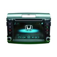 Buy Portable LED Honda DVD RDS Dual Zone Support Mp3 / Mp4 / Divx / WM ST-A111 at wholesale prices