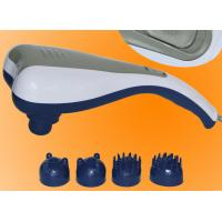 Buy cheap 6 Massage Head Electric Dual Massage Hammer 6in1 For Body Massage from wholesalers