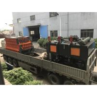 Quality 380v / 3HP 50HZ WS -630 Scrap Metal Shear Machine With Remote Control for sale