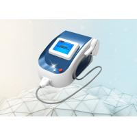 Quality Permanent Painless 808nm Diode Laser Hair Removal Machine Depilation 1800W Portable for sale