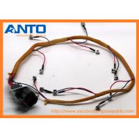 Quality 305-4893  Caterpillar Excavator Parts C6.4 Engine Injector Wiring Harness Applied To CAT 320D for sale
