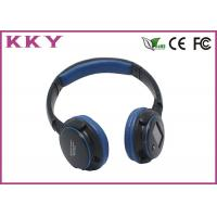 Fashionable Design Bluetooth 3.0 Headset Classic Colors For Smartphone