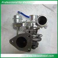 Buy CT16 Toyota turbocharger 17201-30120 for Toyota Hiace,HI-LUX Diesel 2.5L engine:2KD-FTV 2.5L at wholesale prices