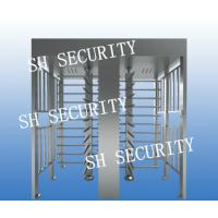 Hotel Full Height Turnstile Mechanism