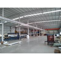 Quality Logistics Storage Cold Room Roof Panels Quick Freezing Environmental Friendly for sale