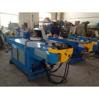 Quality Hydraulic Tube Bender / automatic pipe bending machine 2T , Wuxi Lake Oil Pump Motor for sale