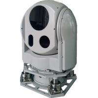 Quality Ship-Borne Multi-Sensor Electro Optical Infrared Tracking Gimbal System for sale