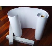 Buy Non Tearable  0.35mm Polypropylene Cloth , Poly Woven Fabric 500DX500D at wholesale prices
