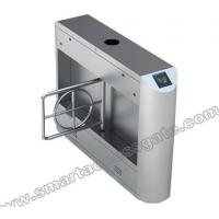 Quality Shenzhen Factory Provide Entrance gate swing turnstile for supermarket with low price for sale