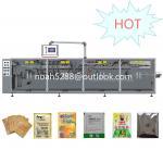 Quality EM-270T Horizontal FFS Machine For Shampoo for sale