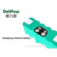 Quality Industrial Rechargeable Battery Pack , Long Lasting Rechargeable Batteries for sale