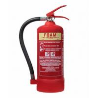 Quality 4L Portable AFFF Fire Extinguisher , Easy Operate Multi Purpose Fire Extinguisher for sale