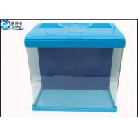 Buy 20L - 80L Filtration Cycle Energy Boutique Aquarium Fish Tank Home Furnishing Fish Tanks at wholesale prices