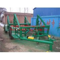 Quality Pulley Carrier Trailer  Pulley Trailer  Cable Trailer  Drum Trailer for sale
