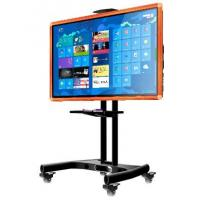 Buy cheap LED Touch Monitor, Interactive Touch Display, LED All-in-one, Built-in OPS from wholesalers