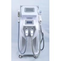 Quality 4 in 1 IPL Shr Hair Removal Machine Skin Rejuvenation Acne Scar Removal Laser Tattoo Equipment for sale
